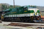 NS 8099 Southern heritage unit